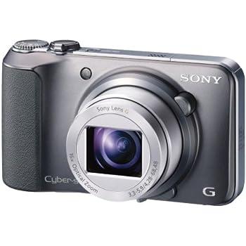 'Sony Cyber-Shot DSC-H90 – 16.1 MP: Amazon.de: Kamera