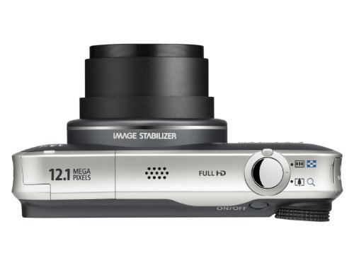 CANON – PowerShot SX220 HS Digitalkamera_3