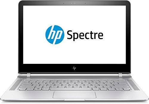 "HP Spectre 13 -v131ng 2.70GHz i7-7500U Intel® CoreTM i7 di settima generazione 13.3"" 1920 x 1080Pixel Argento Computer portatile"