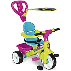 FEBER - Heidi Trike Triciclo (Famosa 700012542)