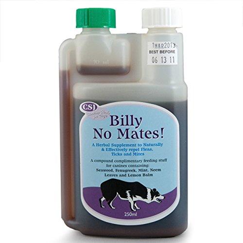 Billy no mates Anti Parasites externes, Anti tiques,...