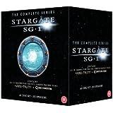 Stargate SG-1 - Complete Season 1-10 plus The Ark of Truth/ Continuum