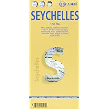 Seychelles : 1/50 000