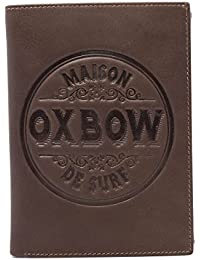 Oxbow Oxs049281 Portefeuille Homme