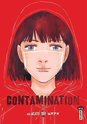 Contamination Edition simple Tome 3