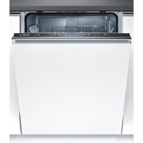 413EgtiJCbL. SS500  - Bosch SMV50C10GB - fully integrated -12 places A+ dishwasher - dishwashers (fully integrated, stainless steel, white, buttons, 12 places, 48 dB, A)