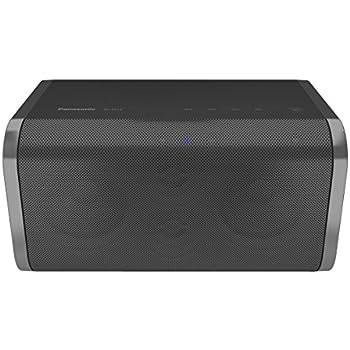 Panasonic ALL3 Wireless Speaker System - Black