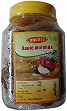 Savitri Apple Murabba with Syrup 1Kg