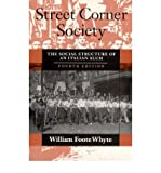 Street Corner Society 4e