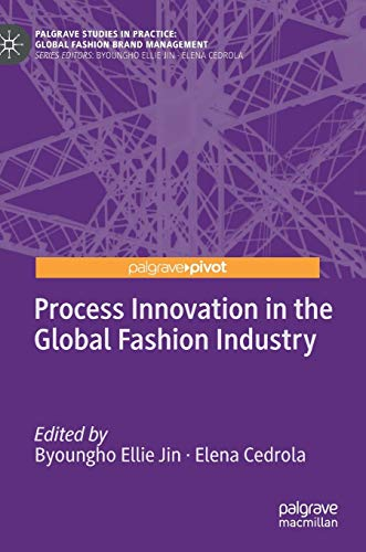 Process Innovation in the Global Fashion Industry (Palgrave Studies in Practice: Global Fashion Brand Management)