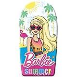 Mondo 11014 - Tabla de surf diseño Barbie, 94 cm (Mondo 11014)