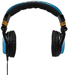 Sakar Oidua Headphones, Blue SPL3000-BLU