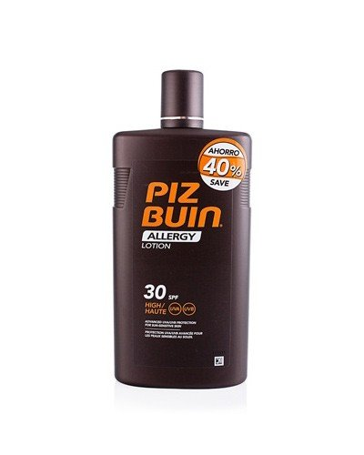 Piz Buin ALLERGIE LOTION 400ML FP30