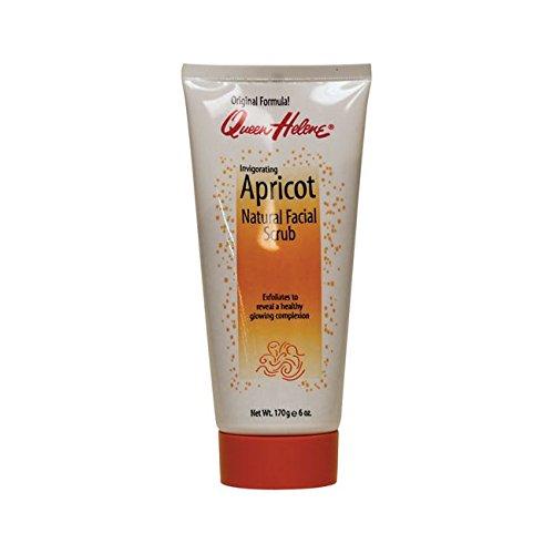 queen-helene-apricot-facial-scrub-177-ml-korperpeeling