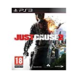 [Import Anglais]Just Cause 2 Game PS3