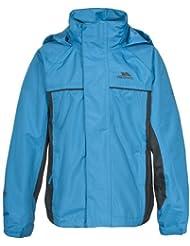 Trespass - Mooki 3-4 Bleu - Chaqueta, color azul, talla DE: Für 11 -12 Jährige