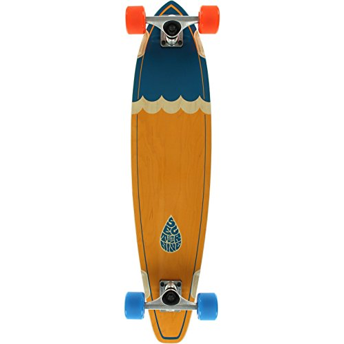 sector-9-highline-orange-bleu-longboard-complet