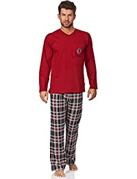 Cornette Ensemble Pyjama Homme CR-124-Shield