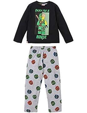 Lego Ninjago Pijama, Gris
