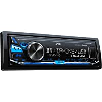 KD-X341BT Autoradio AUX / USB / iPod / Bluetooth