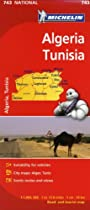 Africa, Algeria Tunisia 743 (Maps/Country (Michelin))