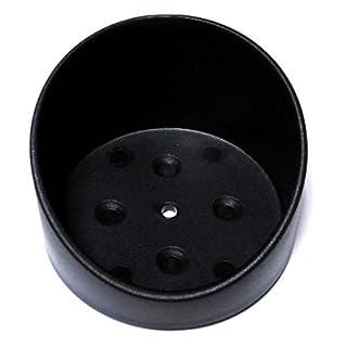 Visor Protector For Garage Doors automaticas fotocelula Circular Mirror and Parking