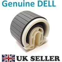 Genuine Original Dell 1320 2130 2135 2150cn 2155 2155cn Pick Pickup Tyre Roller , Dell P/N : G866F ,