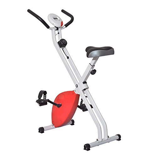 Homcom Fitnessbike Hometrainer Indoorsportbicycle Exercise Bike Fitness 7 Modelle
