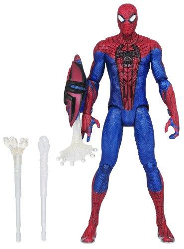 Marvel Spiderman - Figura Electronica 25 Cm Spiderman (Hasbro) 37205148 1