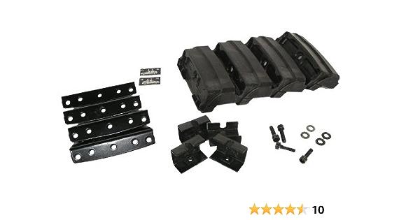 Thule 3090 Fixpoint Kit de montage