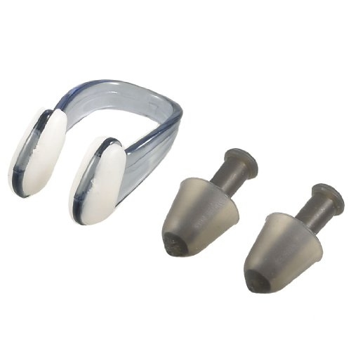 sourcingmapr-kit-de-natation-pince-nez-en-plastique-avec-bouchons-doreille-en-silicone-noir