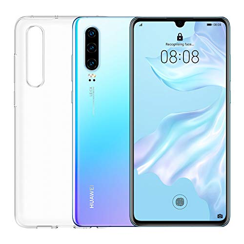 Huawei P30: download the official wallpapers and themes for