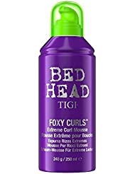 BED HEAD by TIGI Foxy Curls Extreme Curl Mousse 250 ml