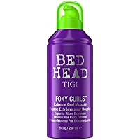 TIGI Bed Head Foxy Riccioli estrema Curl Mousse 250ml