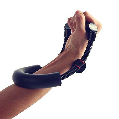 Sportneer Handgelenk und Kraft Trainingsgerät Unterarm Kräftiger Training für Athleten und Pianisten Kinder