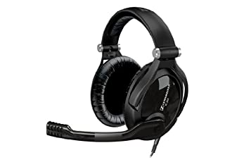 Sennheiser PC350 G4ME Corded Gaming Noise Cancelling Stereo Headset - Black/Silver (B0012XFDWO) | Amazon price tracker / tracking, Amazon price history charts, Amazon price watches, Amazon price drop alerts