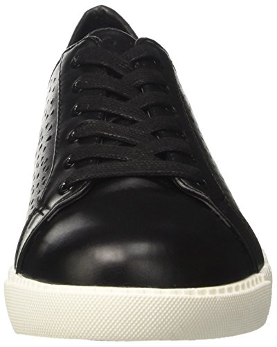 North Star Damen 5416204 High-Top Schwarz