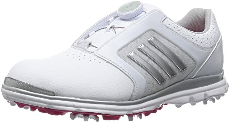 adidas W Adistar Tour Boa Damen Golf-Schuhe