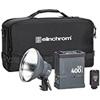 El poucesrom ELB Pro To Go 400 Flash Portable