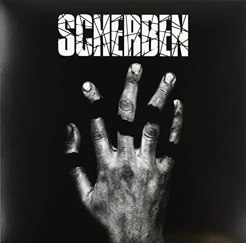 Scherben [Vinyl Maxi-Single] Scherben