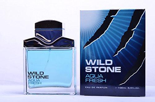 Wild Stone Aqua Fresh Eau De Perfume for Men, 100ml