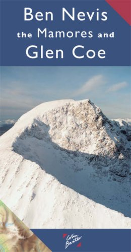 ben-nevis-and-glencoe-colin-baxter-maps