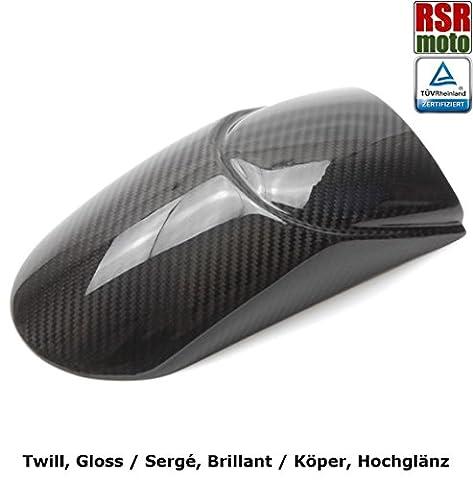 RSR Moto BMW BMW K1200R Sport K1200S K1300S Carbon Fibre Fender Extender