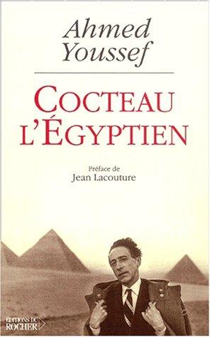 La tentation orientale de Jean Cocteau (Biographie) ()