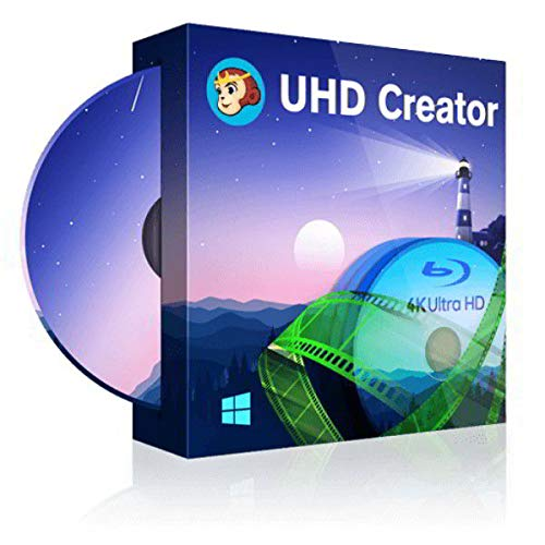 Exe Creator (UHD Creator Vollversion Win (Product Keycard ohne Datenträger))