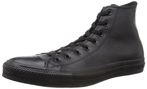 Herren Schwarz Hi Chuck Taylor All Converse Hohe Star Sneakers noir TnqxXOZZFw