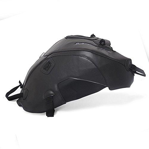 Tankschutzhaube Bagster Yamaha MT-09 14-16 grau