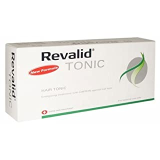 Revalid Tonic Hair Stimulate Prevents Hair Loss