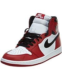 b6454312eb52d Amazon.it  Air Jordan 1 - Sneaker   Scarpe da uomo  Scarpe e borse