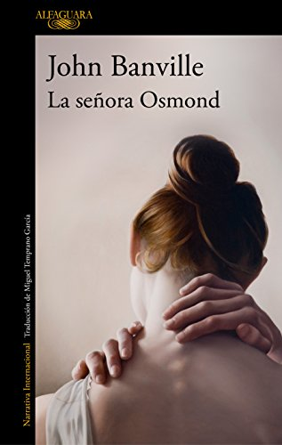 La señora Osmond por John Banville